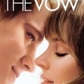 Movie cover for The Vow