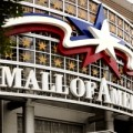 Mall of America Entry